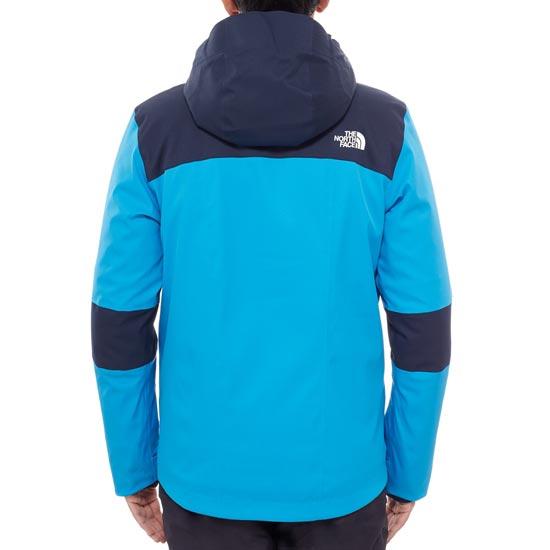 The North Face M Ravina jacket - Photo de détail
