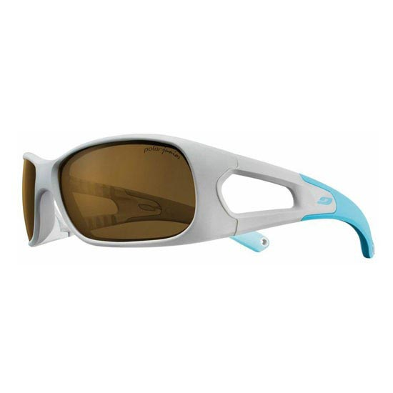 Julbo Trainer Jr - Grey/Blue