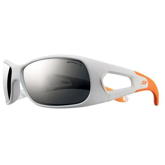 Julbo Trainer Jr - White/Orange