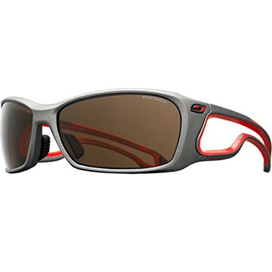 Julbo Pipeline L - Grey/Red