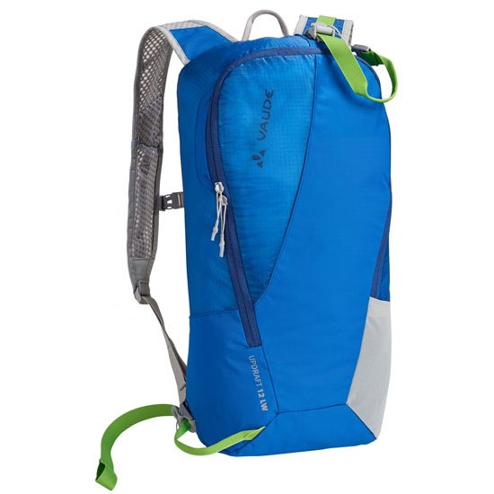 Vaude Updraft 12 LW - Brilliant Blue
