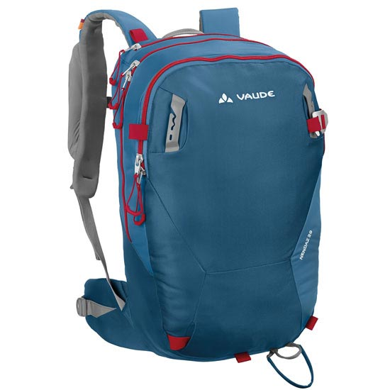 Vaude Nendaz 20 - Washed Blue