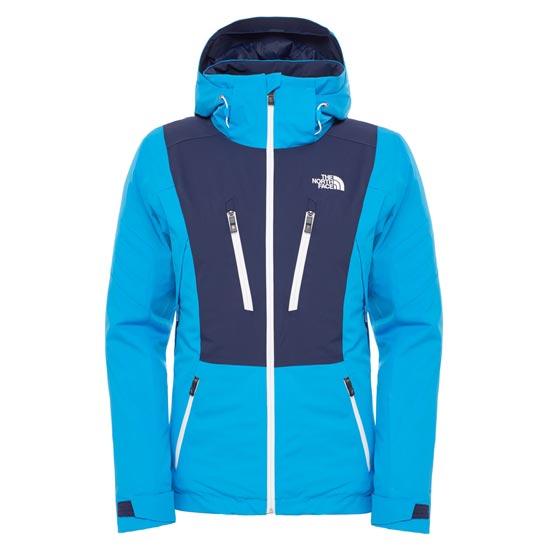 The North Face Furggen Jacket - Blue Aster