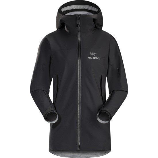 Arc'teryx Zeta AR Jacket W - Black