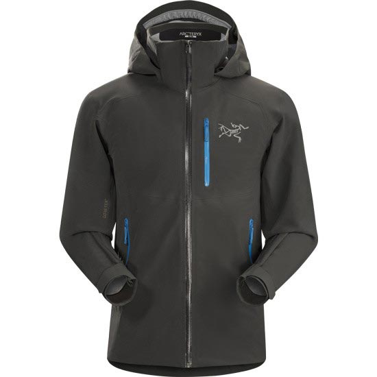 Arc'teryx Cassiar Jacket - Magnet