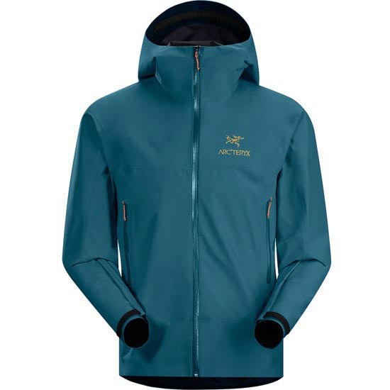 Arc'teryx Beta SL Jacket - Legion Blue