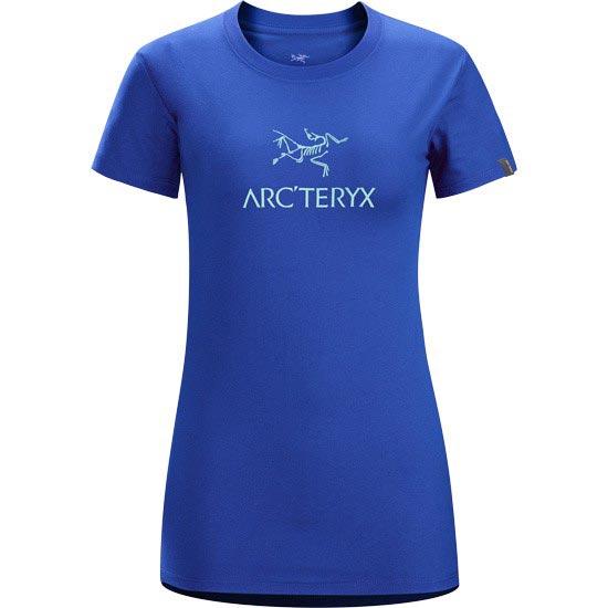 Arc'teryx Arc'word SS T-Shirt W - Somerset B