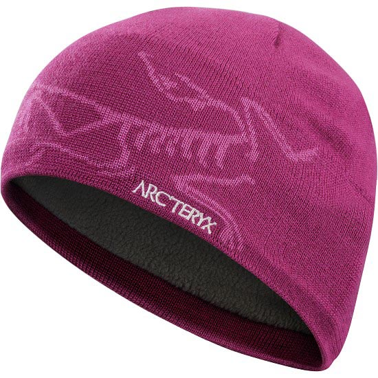 Arc'teryx Bird Head Toque - Violet Wine