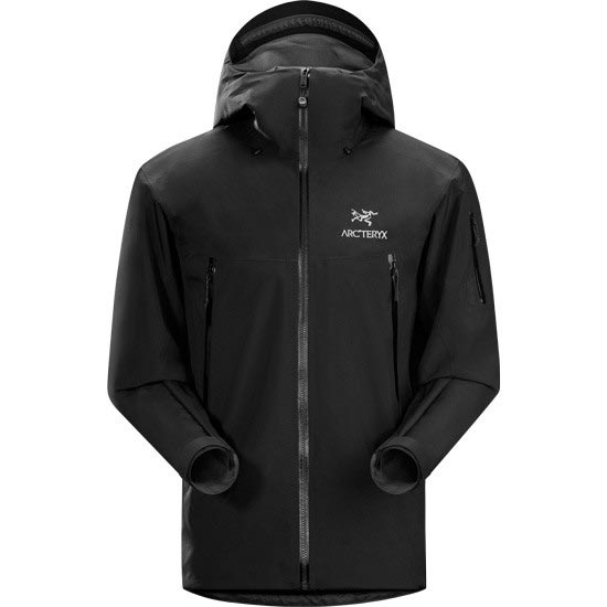 Arc'teryx Beta SV Jacket - Black