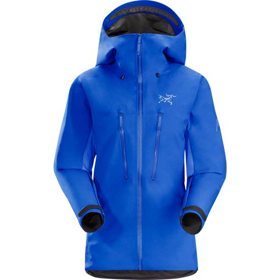 Arc'teryx Procline Comp Jacket W - Somerset Blue