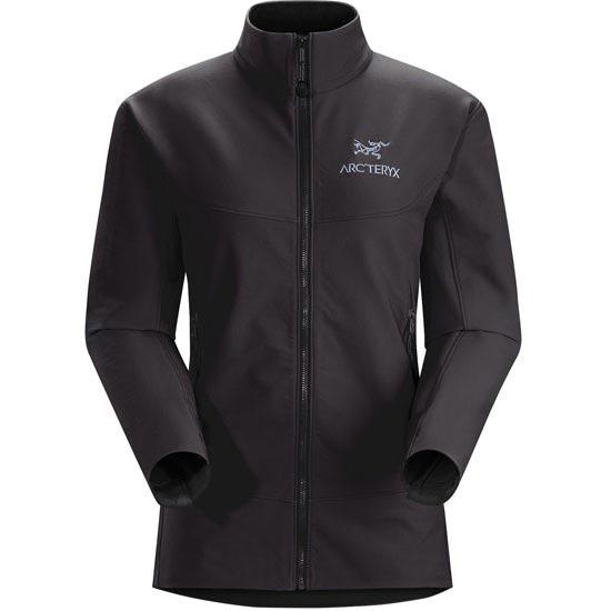 Arc'teryx Gamma LT Jacket W - Noir