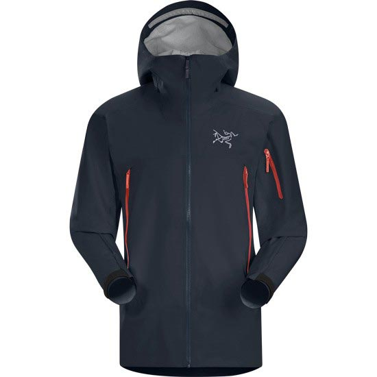 Arc'teryx Sabre Jacket - Admiral