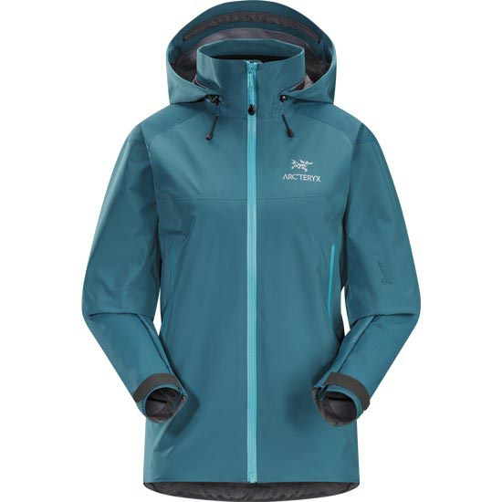 Arc'teryx Beta AR Jacket W - Oceanus
