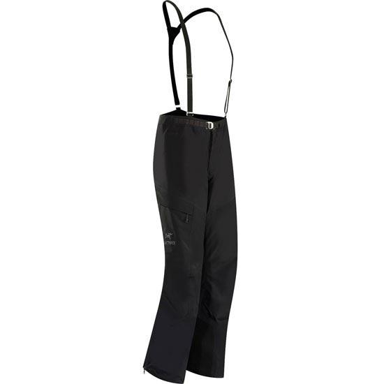Arc'teryx Alpha AR Pant - Black