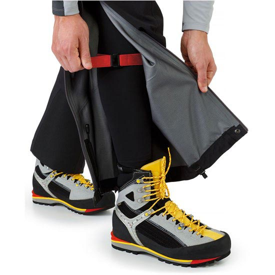 Arc'teryx Alpha AR Pant - Photo de détail