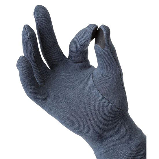 Arc'teryx Gothic Glove - Photo de détail