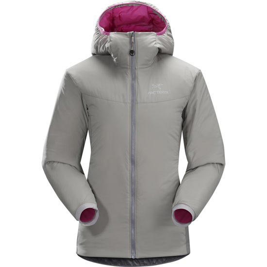 Arc'teryx Atom LT Hoody W - Brushed Nickel
