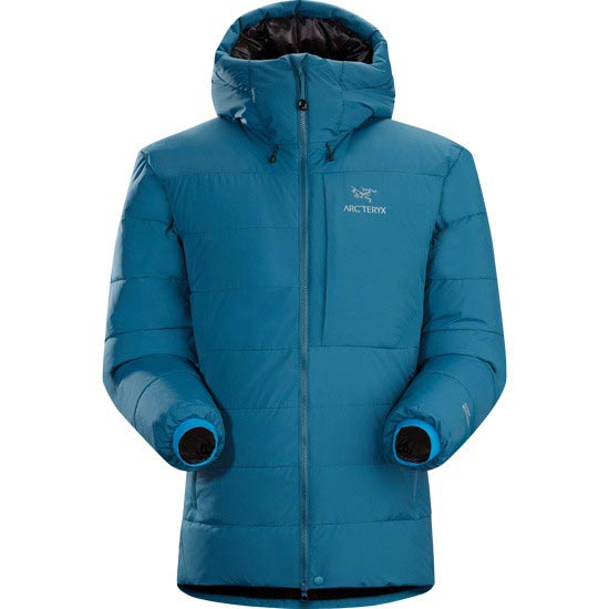 Arc'teryx Ceres SV Parka - Legion Blue