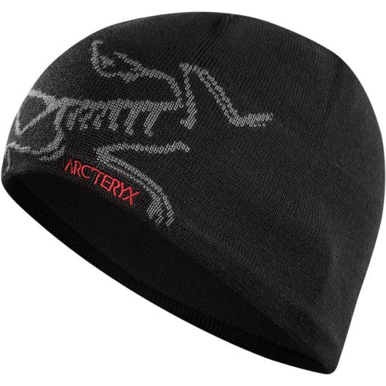 Arc'teryx Bird Head Toque - Black Bird