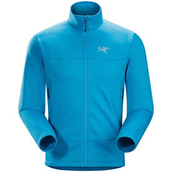 Arc'teryx Arenite Jacket - Adriatic Blue