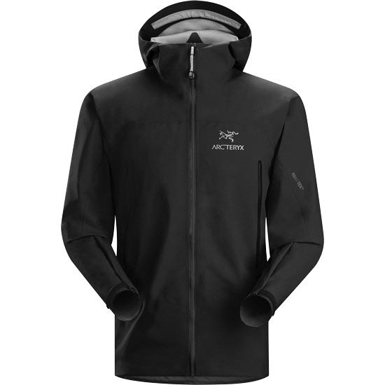 Arc'teryx Zeta AR Jacket - Black