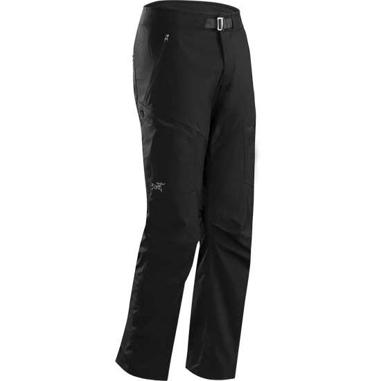 Arc'teryx Palisade Pant Men's - Noir