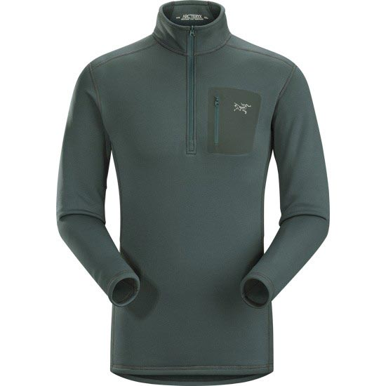 Arc'teryx Rho AR Zip Neck - Odysseus
