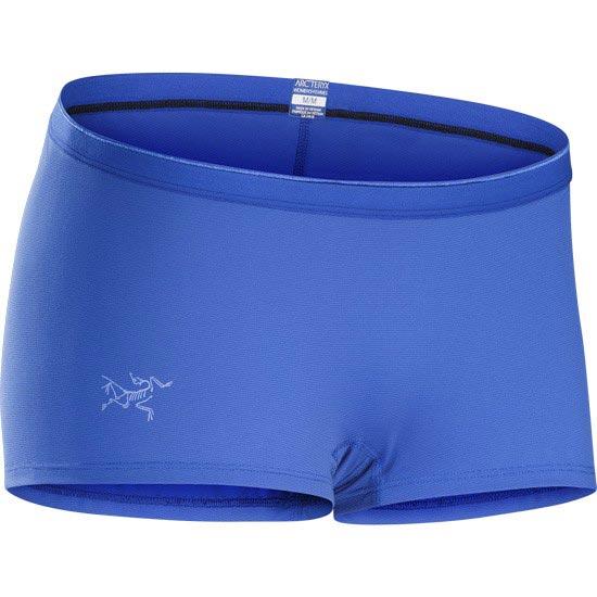 Arc'teryx Phase Sl Boxer W - Island Blue