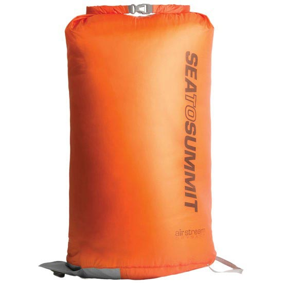 Sea To Summit Air stream dry sack - Orange