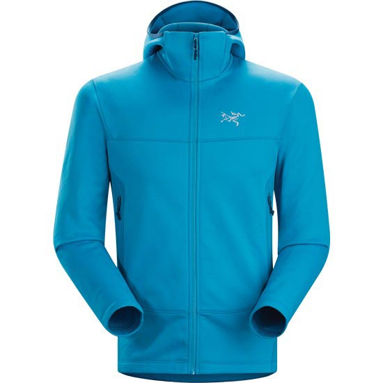 Arc'teryx Arenite Hoody - Adriatic Blue