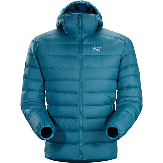Arc'teryx Thorium AR Hoody - Legion Blue