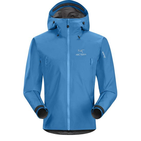Arc'teryx Beta LT Jacket - Macaw