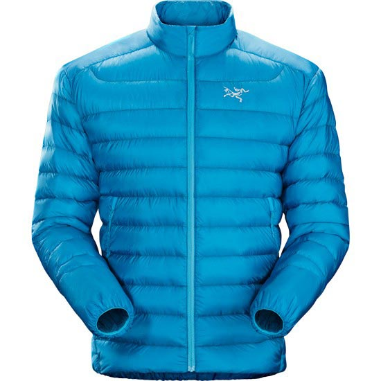 Arc'teryx Cerium LT Jacket - Adriatic Blue