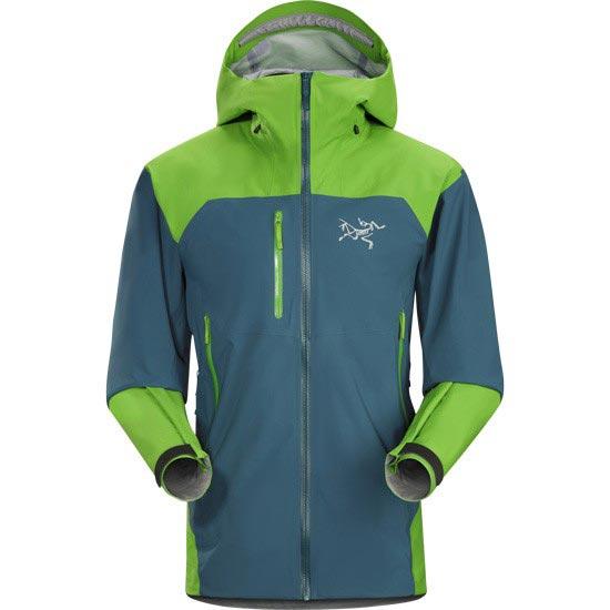 Arc'teryx Tantalus Jacket - Rohdei Pyt