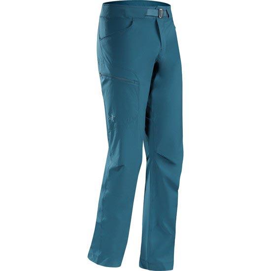 Arc'teryx Lefroy Pant - Legion Blue