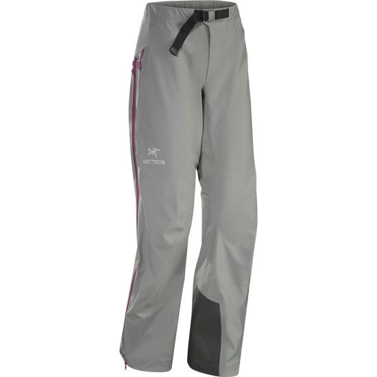 Arc'teryx Beta AR Pant W - Brushed Nickel