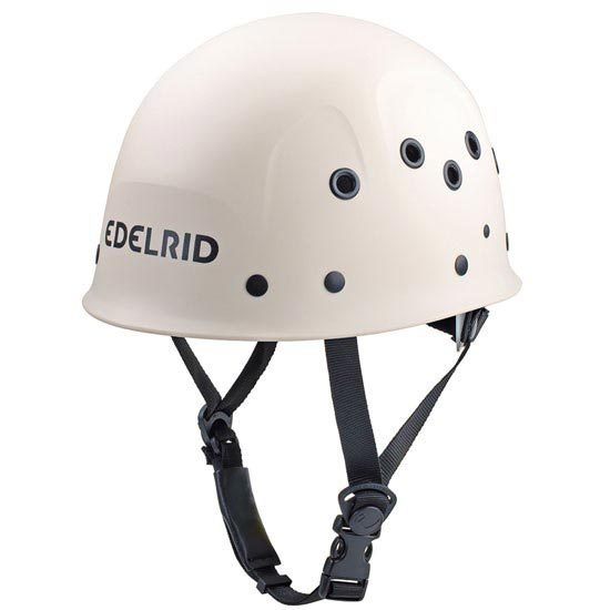 Edelrid Ultralight Work Air Blanco - Snow