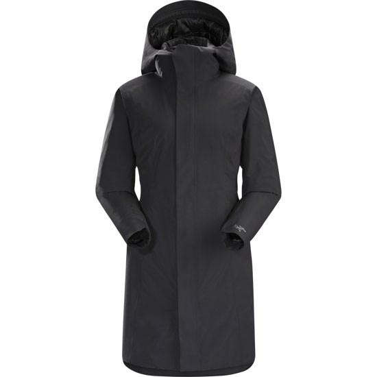 Arc'teryx Durant Coat W - Black