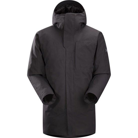 Arc'teryx Therme Parka - Black