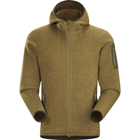 Arc'teryx Covert Hoody - Copperwood
