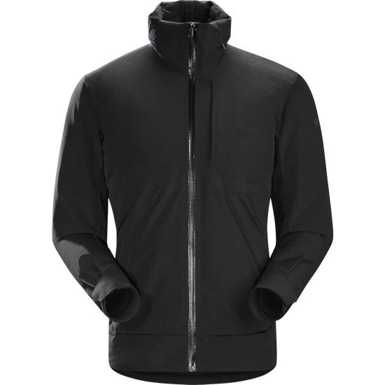 Arc'teryx Ames Jacket - Black