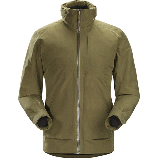 Arc'teryx Ames Jacket - Dark Moss