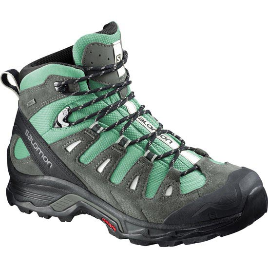 Salomon Quest Prime Gtx W - Jade Green