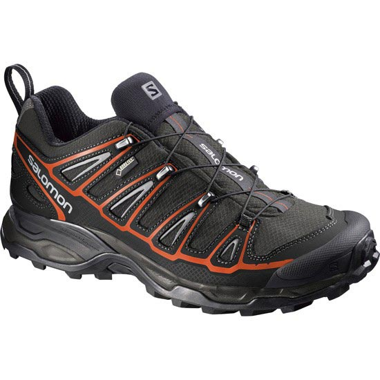 Salomon X Ultra 2 Gtx® - Atob/Black/Red