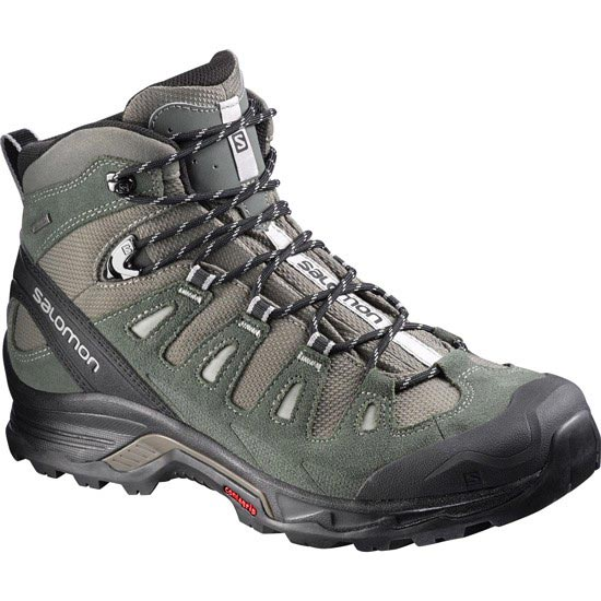 Salomon Quest Prime Gtx - Swamp/Night Forest