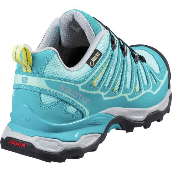 Salomon X Ultra 2 Gtx W - Photo de détail