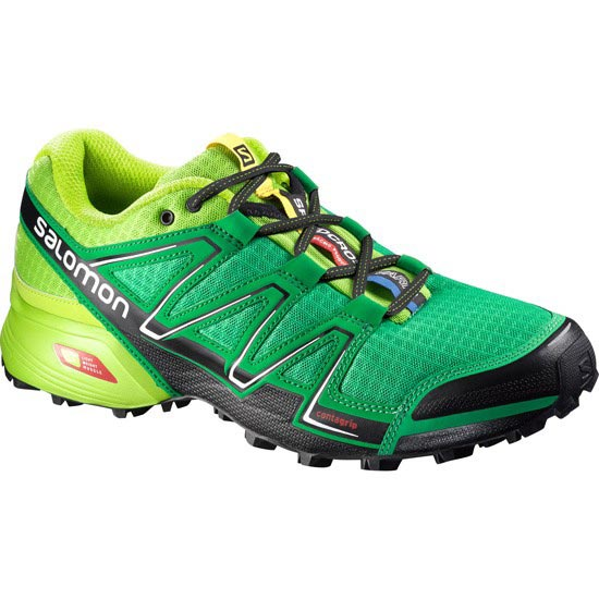 Salomon Speedcross Vario - Real Green