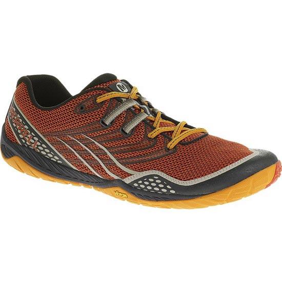 Merrell Trail Glove 3 - Spicy Orange/Navy