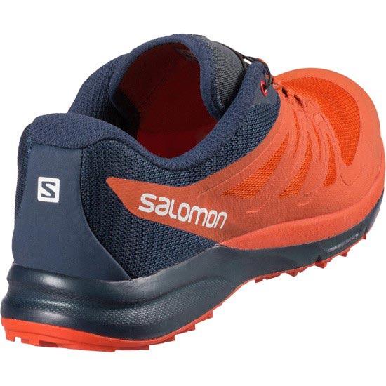 Salomon Sense Pro 2 - Photo de détail