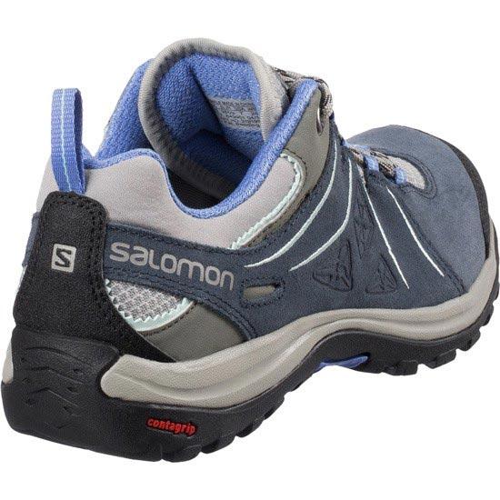 Salomon Ellipse 2 Leather W - Photo de détail